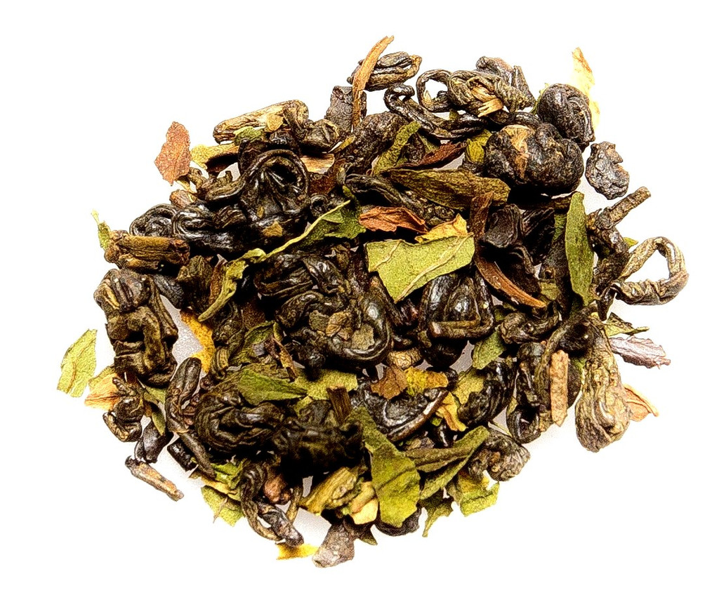 Moroccan Mint loose leaf tea