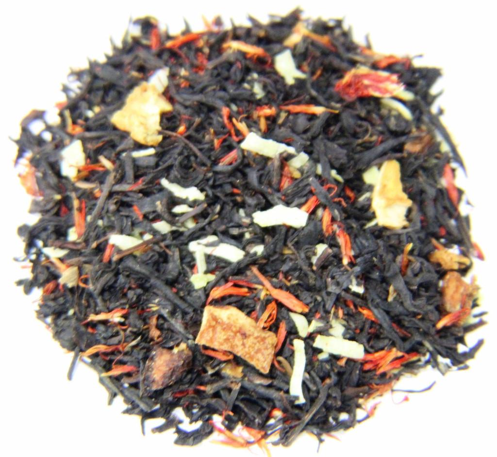 summer sol ambrosia fruit loose leaf tea