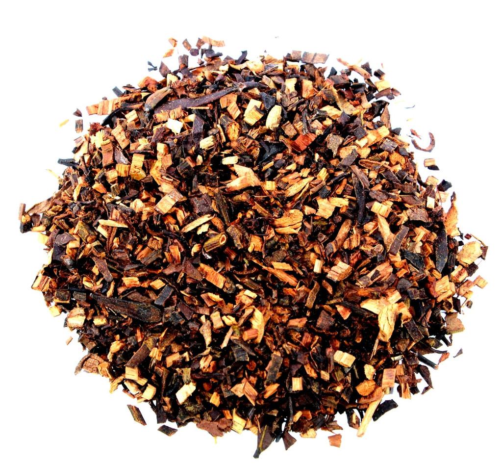 Honey bush loose leaf tea