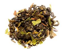 Gunpowder Spearmint Green Loose Leaf Tea