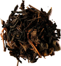 Lapsong Suchong Smoky Black Tea