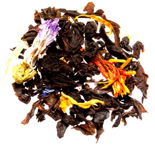 Tropical Mango Flavored Loose Leaf Tea