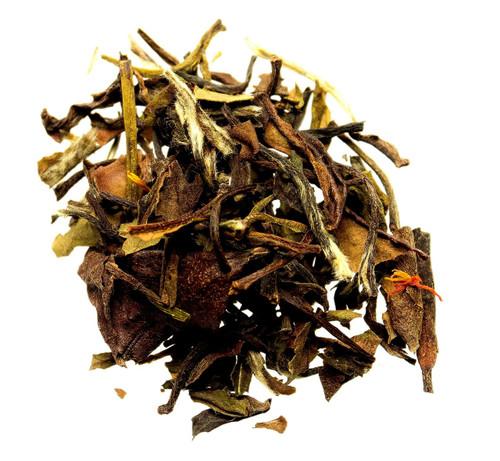 Simply White Loose Leaf Tea