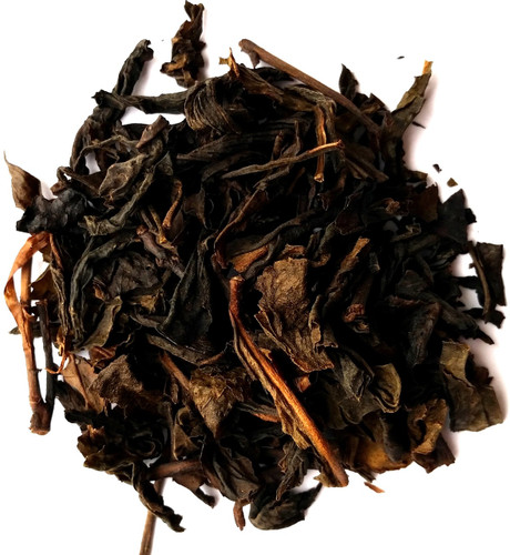 Lapsong Suchong Smoky Black Tea