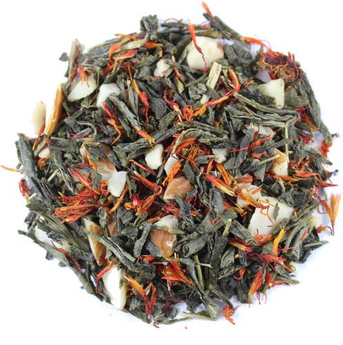 Almond Amaretto loose leaf tea