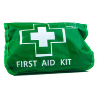 First Aid Kit - 40 Pieces