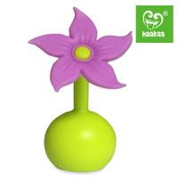 Haakaa Flower Stopper - Purple