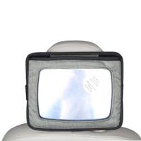 Babydan Head Rest Mounted Tablet Holder mirror