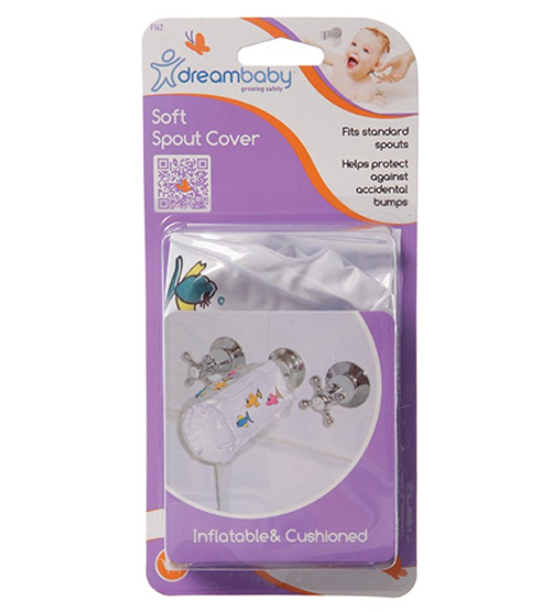 Dreambaby Bath Soft Spout Cover