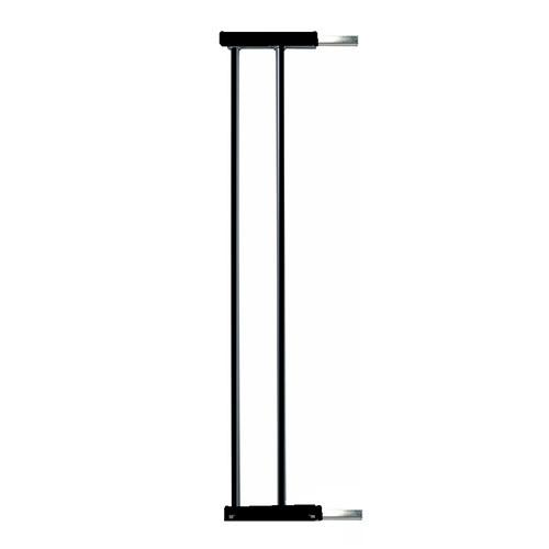 BabyDan Standard Extend-A-Gate Kit (Black) 2 X 7cm
