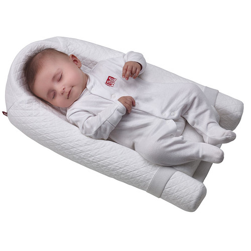 Red Castle Cocoonababy Nest Ergonomic Baby Wedge