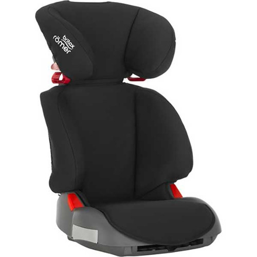 Britax - Adventure Cosmos Black (4 - 12 yrs)