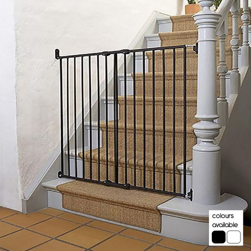 Babydan Quick Release Extra Tall Safety Gate