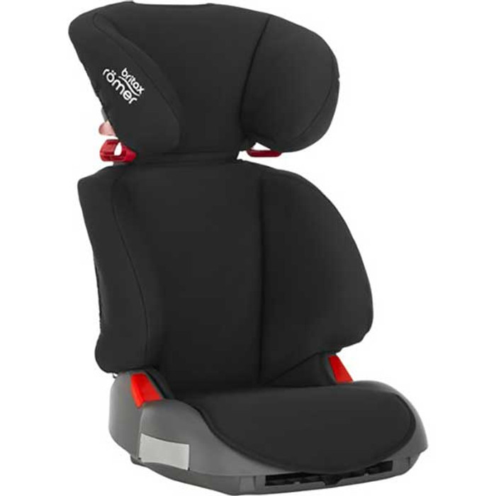 Britax - Adventure Cosmos Black