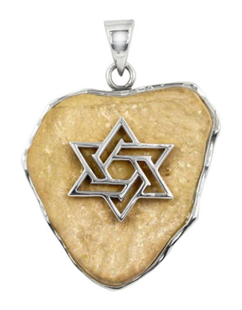 Jerusalem Stone Jewelry