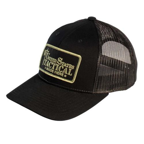 Low-profile cap - Black