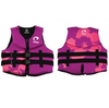 DOCKSTART PURPLE LADIES NEO VEST CCGA