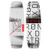 RONIX DISTRICT WAKEBOARD WHITE/RED BLANK (16)