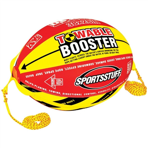 SPORTSSTUFF BOOSTER BALL W/ROPE (2017)