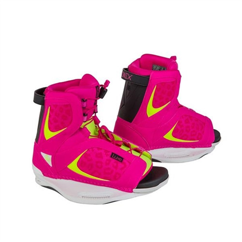 RONIX LUXE FLAMINGO WAKE BINDING (15)