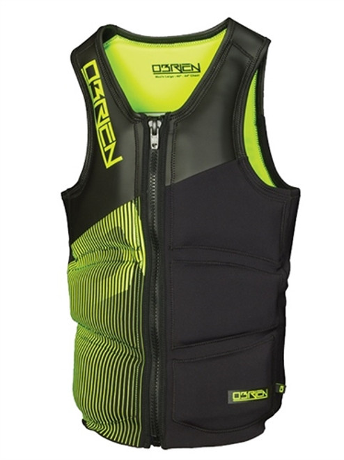 OBRIEN TEAM COMP VEST (2015)