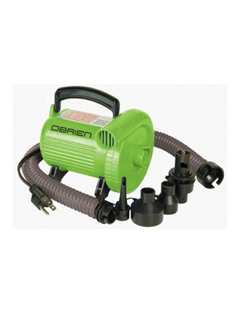 OBRIEN 110V HIGH VOLUME INFLATOR