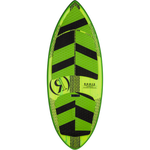 RONIX THUMBTAIL KOAL WITH TECHNORA WAKESURF BOARD (2017)