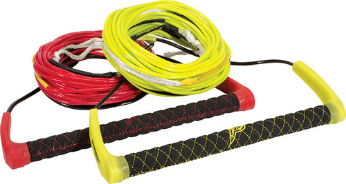 PROLINE LGS 75' WAKEBOARD ROPE AND HANDLE