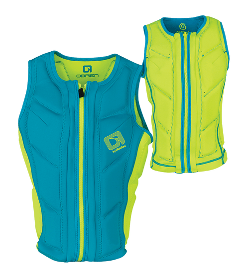 OBRIEN WMS TEAM COMP VEST (2017)