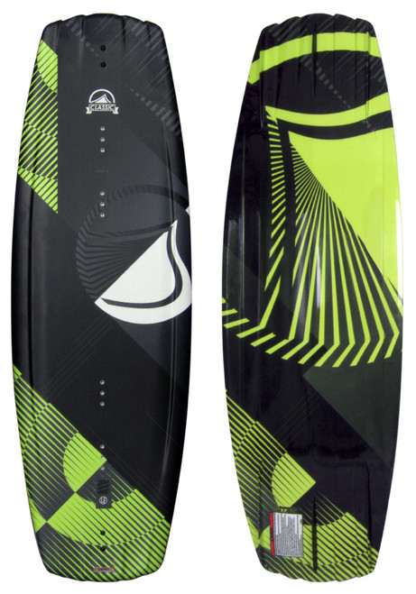LIQUID FORCE  CLASSIC WAKEBOARD (2017)
