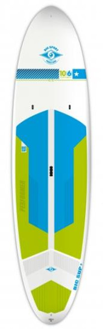 "BIC 10'6"" PERFORMER SUP (2017) + FREE PADDLE & BAG"