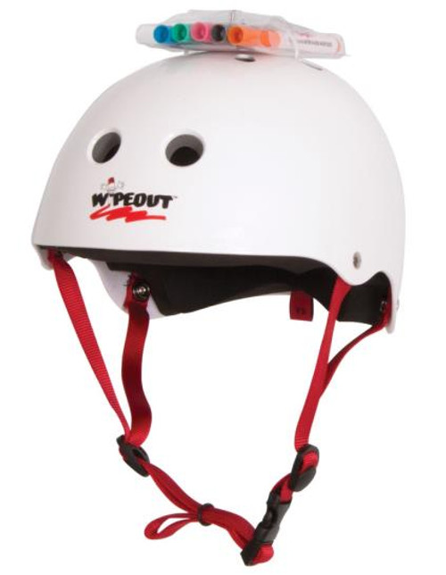 LIQUID FORCE WHIPE OUT KIDS WAKE HELMET (2017)