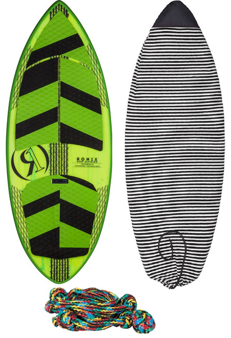 Ronix Thumbtail Wakesurf Package (2017)