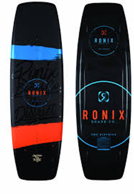 RONIX DISTRICT WAKEBOARD BLANK (2018)