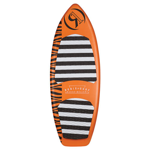 RONIX MARSH MELLOW THRASHER WAKESURF BOARD (2018)