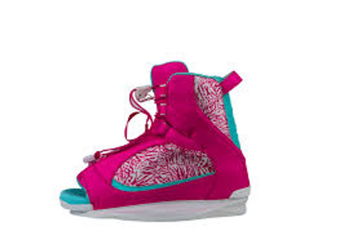 RONIX LUXE WOMANS WAKEBOARD BOOTS (2018)