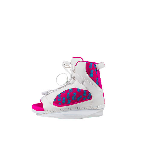 RONIX AUGUST KIDS WAKEBOARD BOOTS (2018)