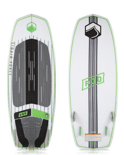 LIQUID FORCE POD WAKESURF (2018)