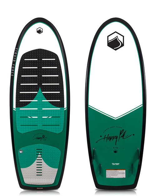 LIQUID FORCE HAPPY PILL WAKESURF (2018)