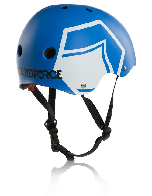 LIQUID FORCE HERO WAKE HELMET (2018)