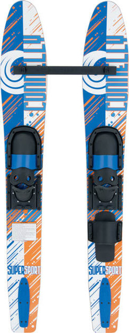CONNELLY SUPER SPORT JR COMBO WATER SKIS (2018)