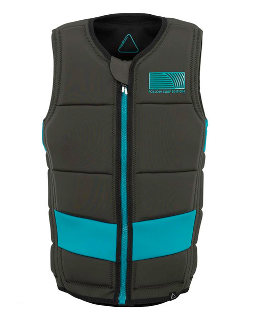 FOLLOW SURF EDITION COMP VEST