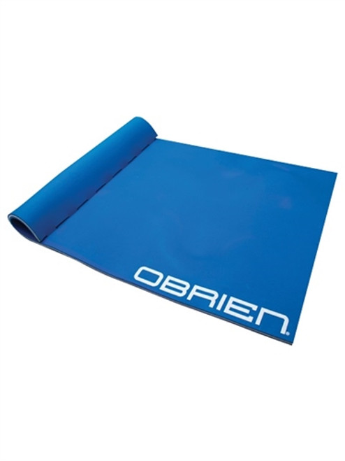 OBRIEN DOUBLE FOAM POOL FLOAT 86 x 56""