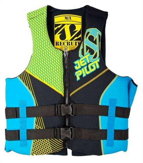 JET PILOT RECRUIT CCGA VEST