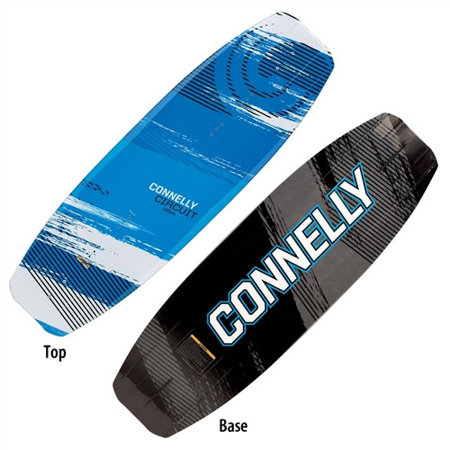CONNELLY CIRCUIT WAKEBOARD (2016)