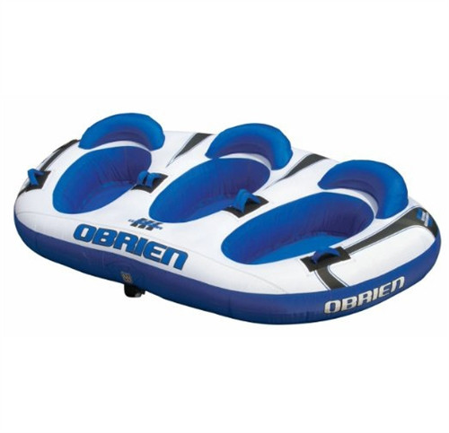 OBRIEN WAKE WARRIOR III TUBE 3 RIDER