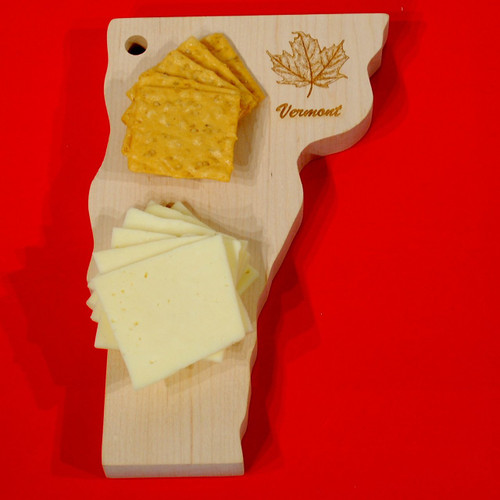 Vermont Shape Cutting Board