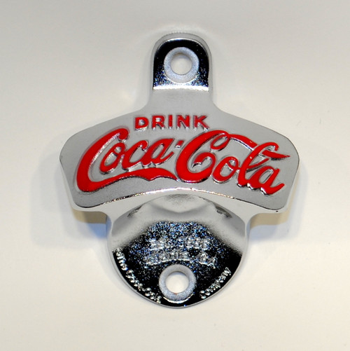 Coca-Cola Bottle Opener -1929 version