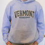 Vermont Green Mountains Hoodie