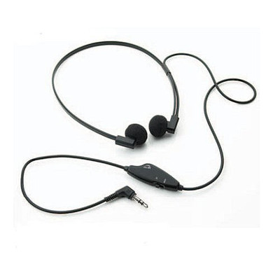 Lanier headphones